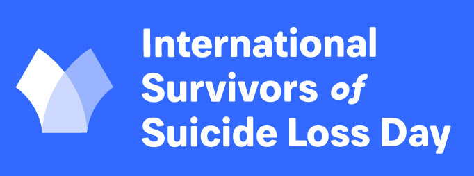 International Survivors of Suicide Loss Day (Registration required)