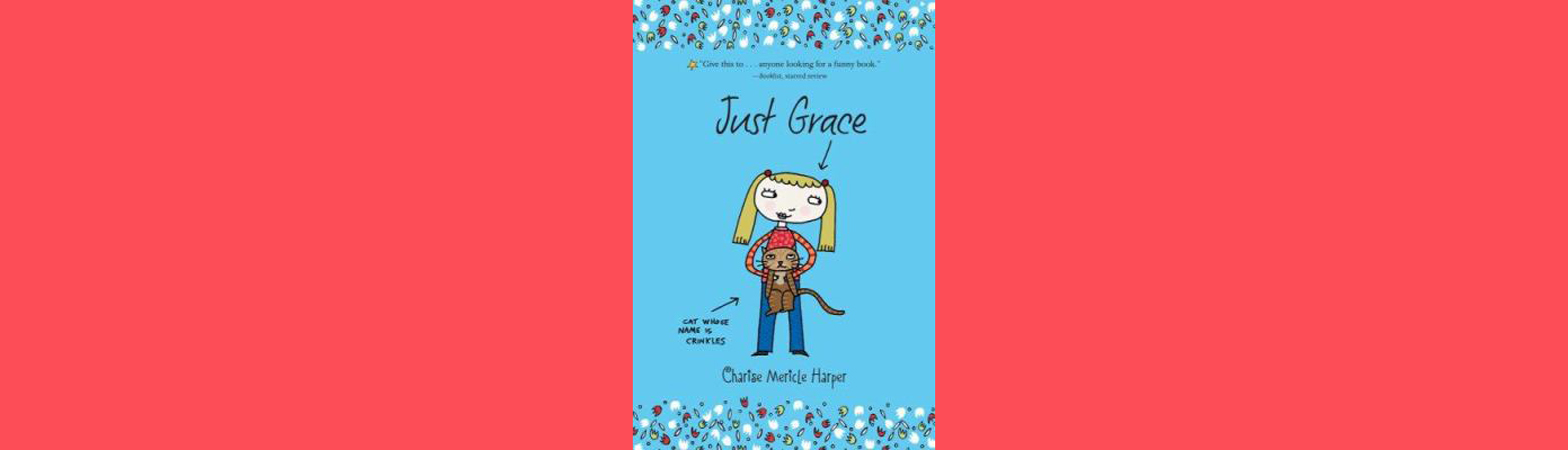 Just Grace cover art