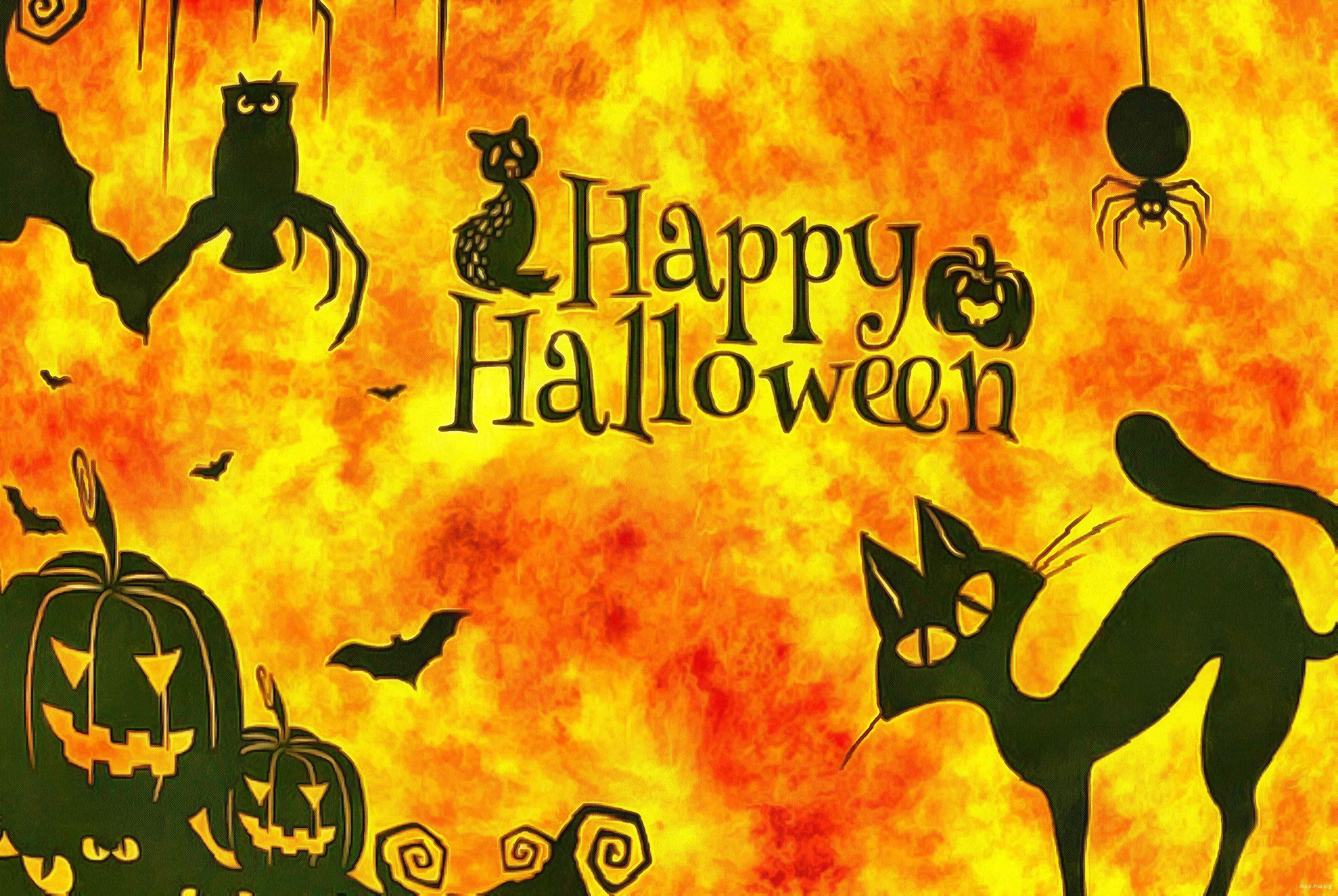Halloween Spoooooky After Party (Registration required)