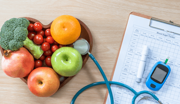 Take Charge of Your Diabetes Workshop