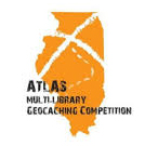 Atlas Geocaching