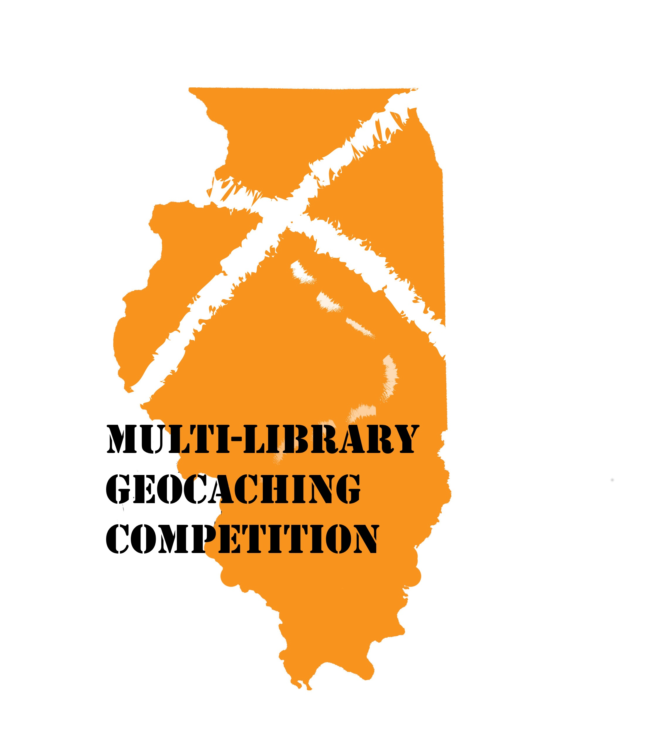 Multi-Library Geocaching Event