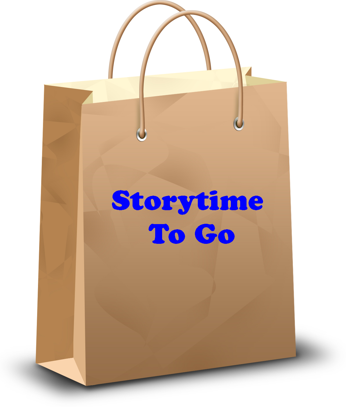 Storytime To Go (all week, during library hours)
