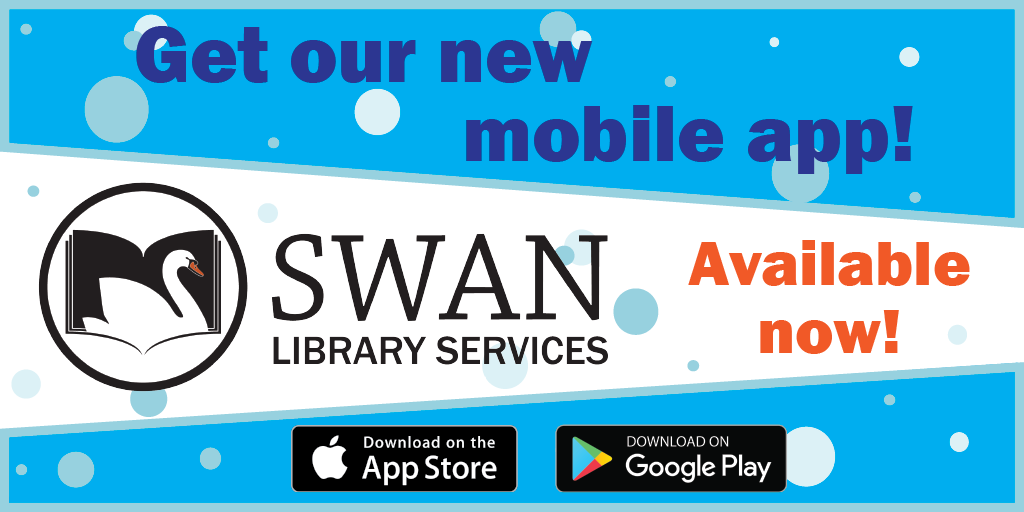 SWAN Libraries Mobile App