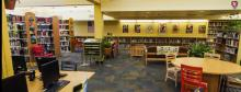 TFS library