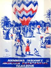 Hammon Bicentennial Book Cover